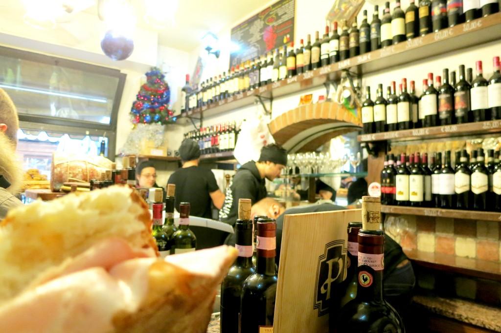All Antico Vinaio Florence
