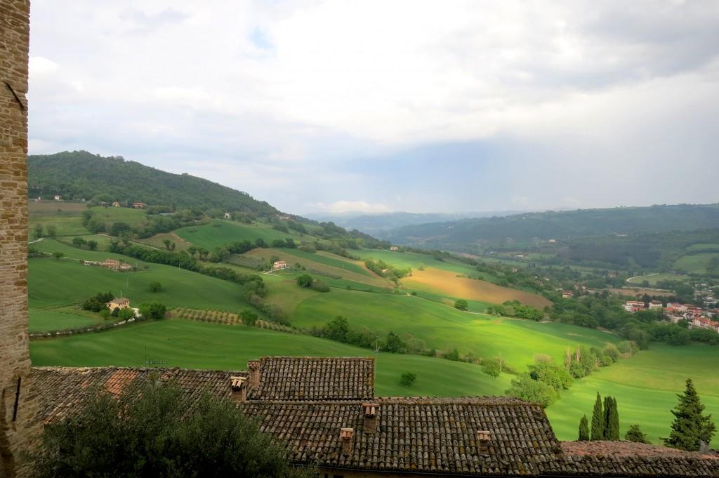 Serra San Quirico Le Marche