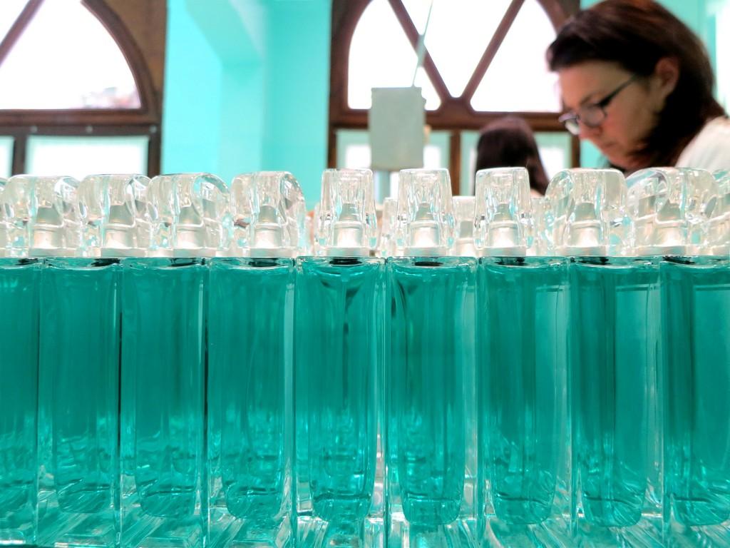 Acqua dell'Elba perfume
