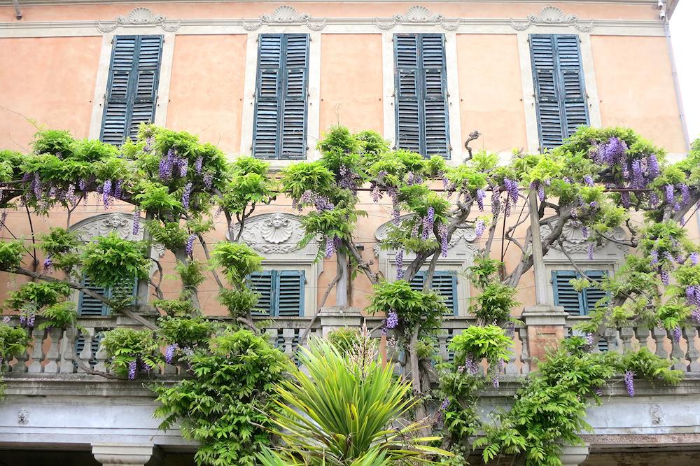 Villa Buonccorsi in Le Marche