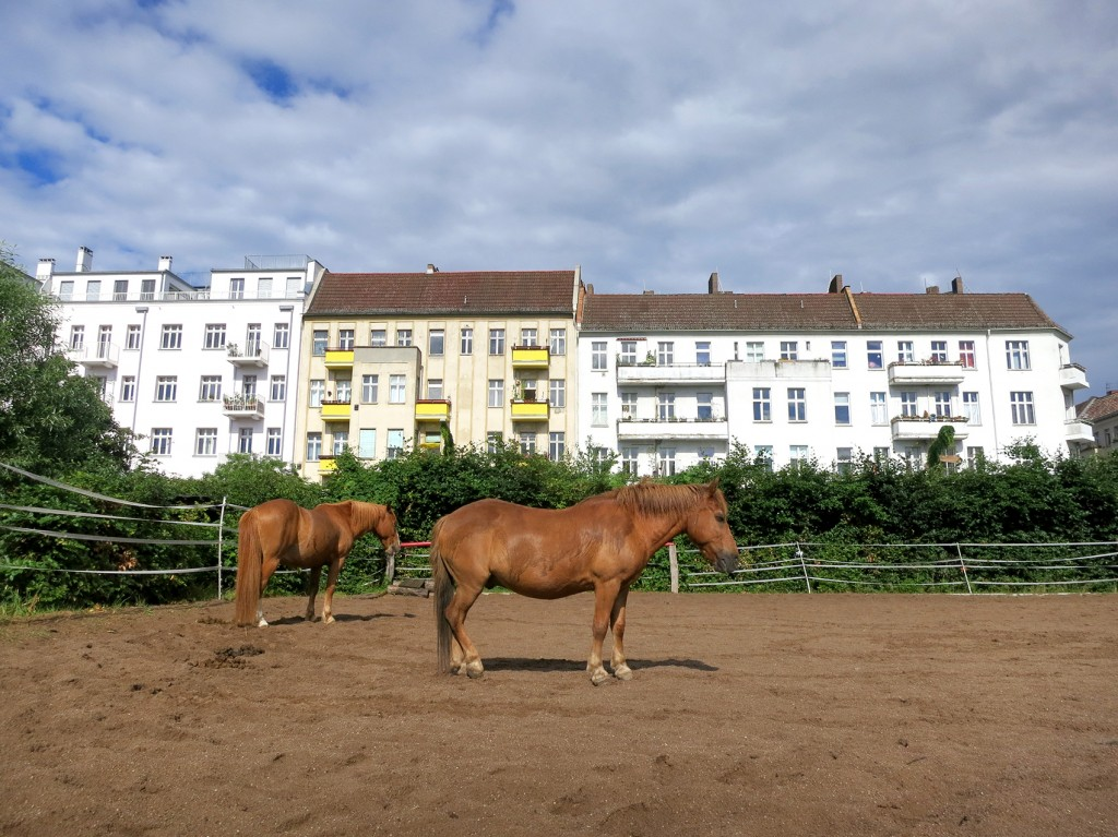 Mauer Park Berlin