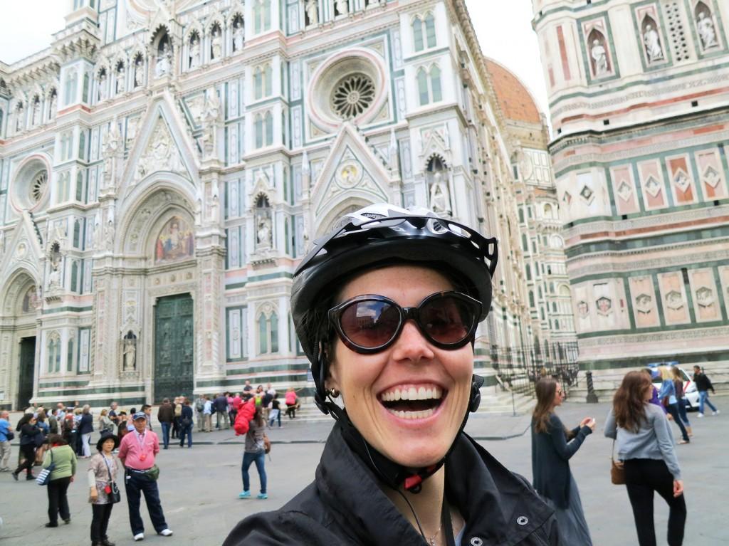 Segway Florence Tours, Il Duomo