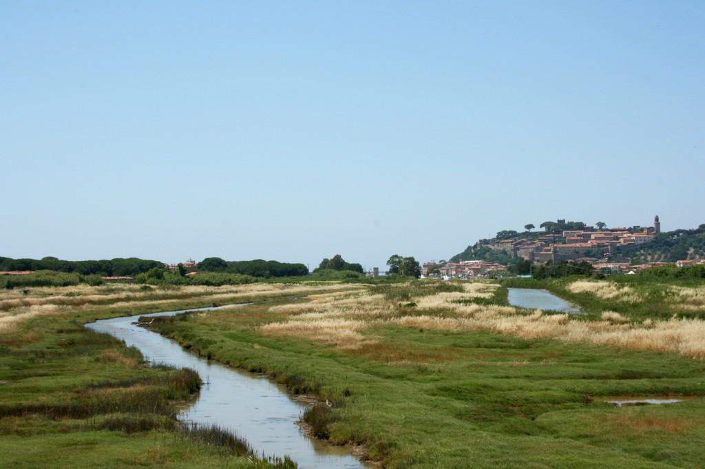 Maremma Castiglione della Pescaia