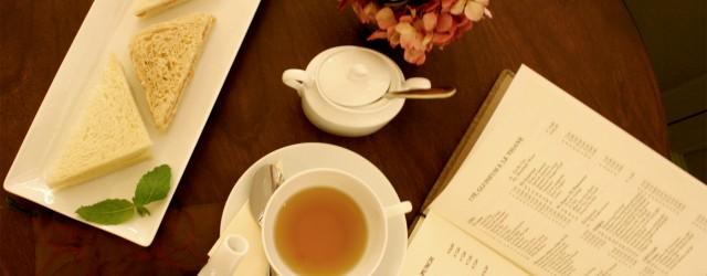 Tea in Florence La Via Del Tè