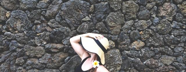 Tiana Kai in Maui
