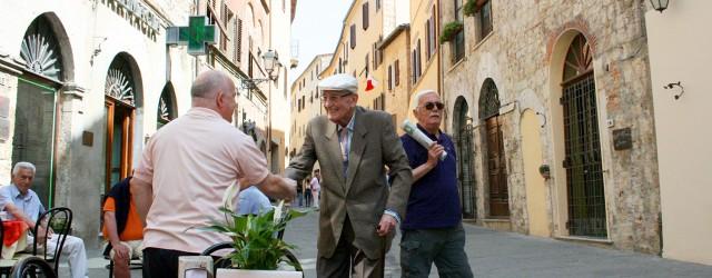 Visti Tuscany Nonni in Massa Marittima