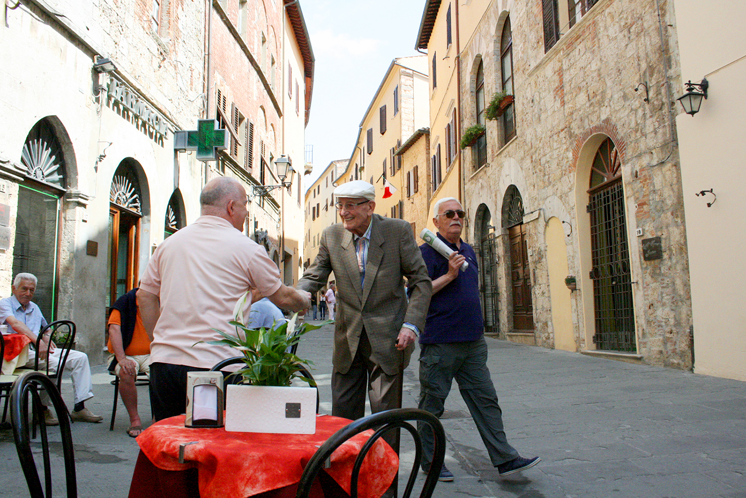 Top 6 Places To Visit in Tuscany During Spring