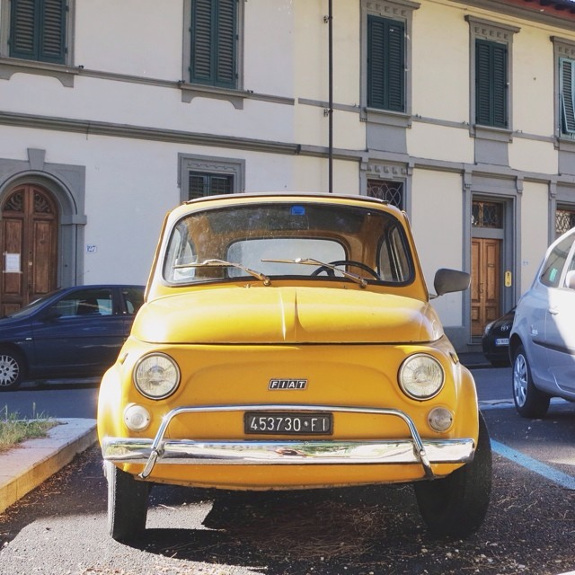 Alright, let's see who blinks first! #findyourfiat
