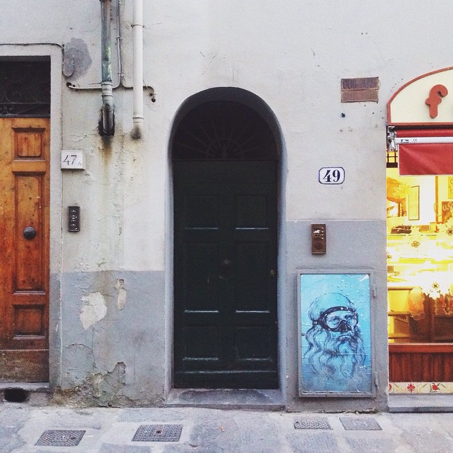 Leo #florence #neighbourhoodnumbers